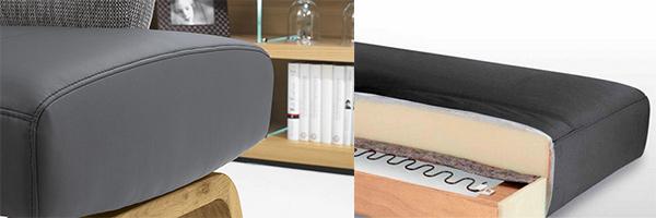 Угловые кухонные диваны для маленькой кухни фото