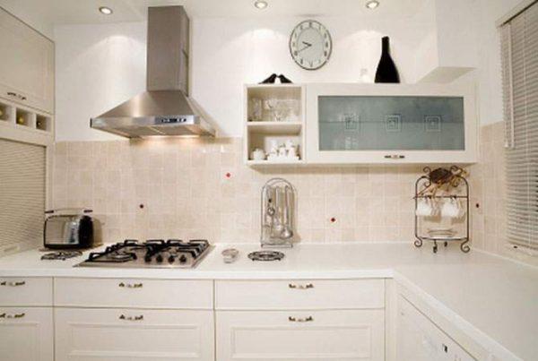 Дизайн кухни 6 кв м в хрущевке