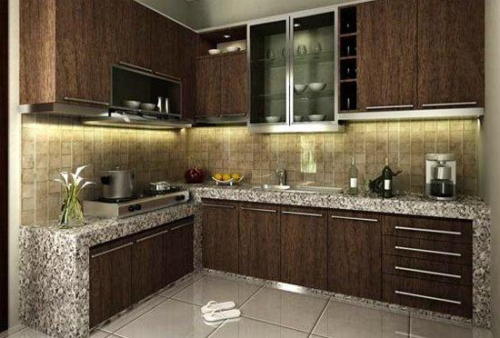 дизайн кухни с угловой мебелью 52 фото