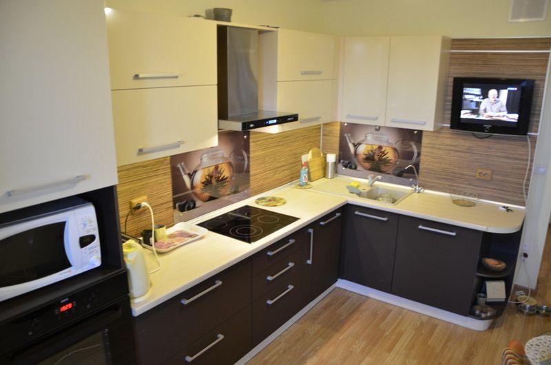 Кухни угловые на 9 кв дизайн
