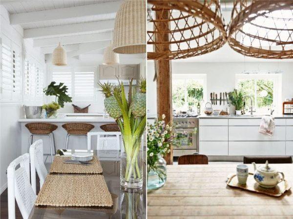 мебель средиземноморский стиль