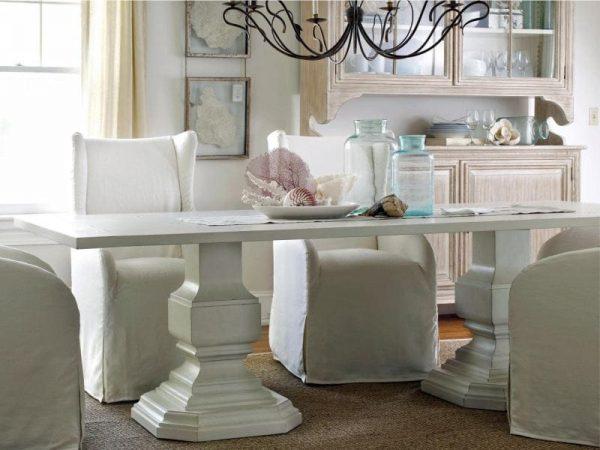Мебель в испанском стиле