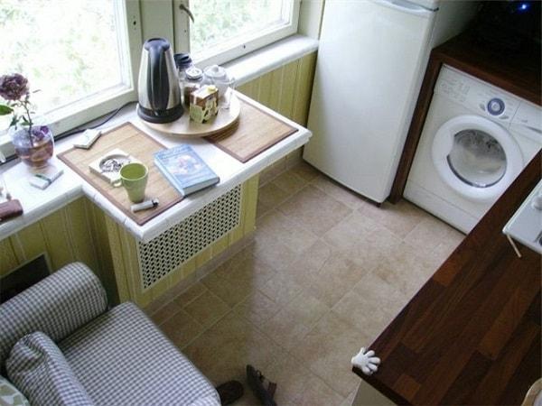 Кухонные столы и стулья для маленькой кухни — фото, виды столов, дизайн