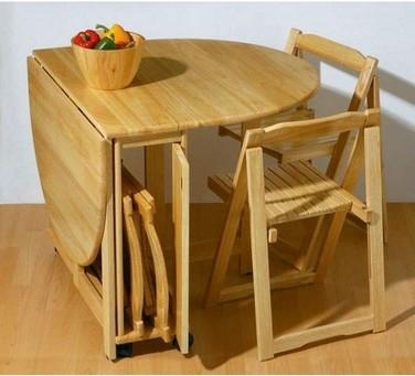 Раскладной маленький стол