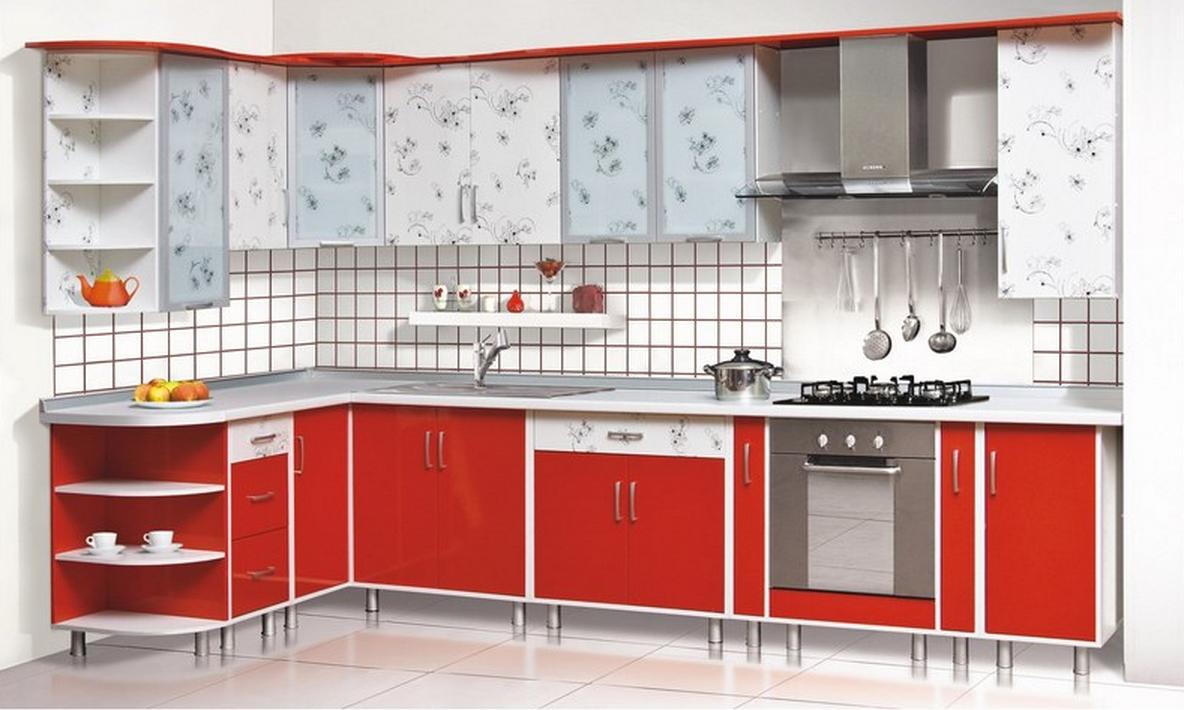 для узкой кухни