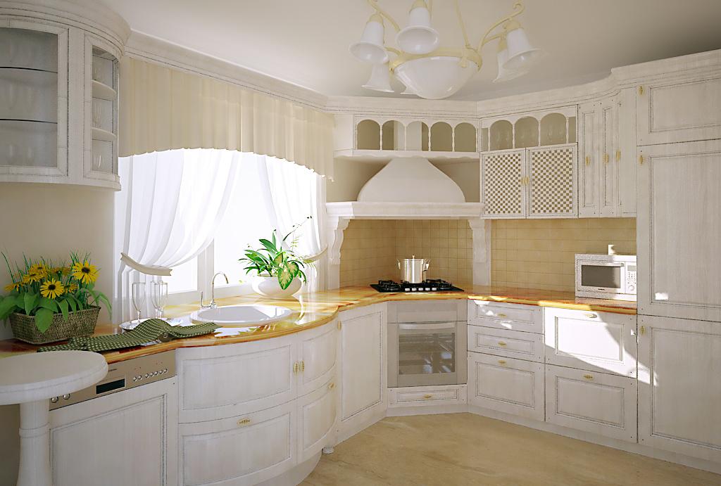 дизайн кухни с угловой вытяжкой фото себе готовые строящиеся